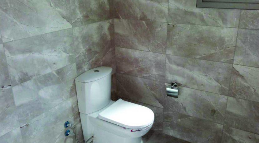 Lapta Ultra-Modern Seaview Villa 3 Bed - North Cyprus Property 31