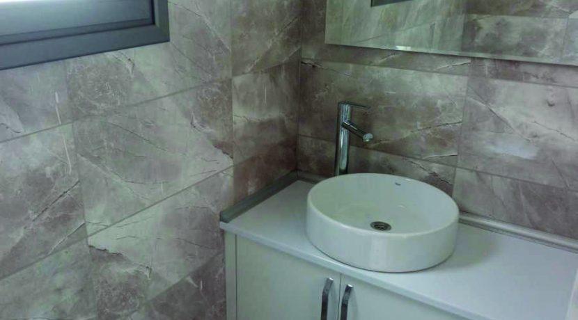 Lapta Ultra-Modern Seaview Villa 3 Bed - North Cyprus Property 32