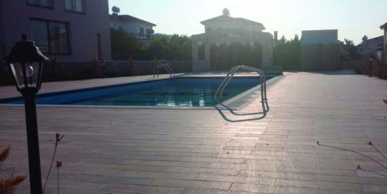 Lapta Ultra-Modern Seaview Villa 3 Bed - North Cyprus Property 4