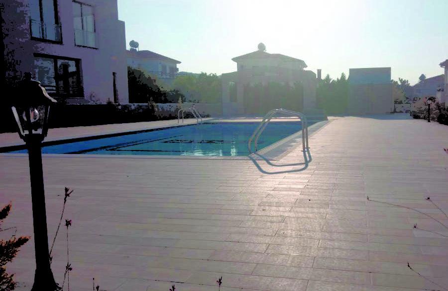 Lapta Ultra-Modern Seaview Villa 3 Bed - North Cyprus Property 4