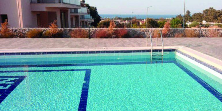 Lapta Ultra-Modern Seaview Villa 3 Bed - North Cyprus Property 6