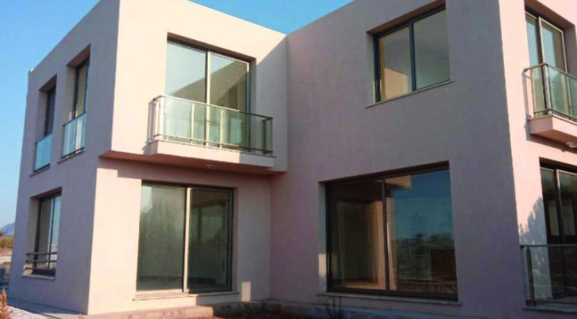Lapta Ultra-Modern Seaview Villa 3 Bed - North Cyprus Property 8
