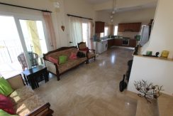 Luxury Frontline Seaview Villa 3 Bed - North Cyprus Property 17