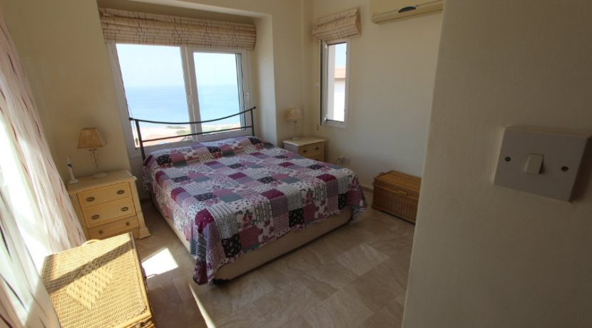 Luxury Frontline Seaview Villa 3 Bed - North Cyprus Property 30