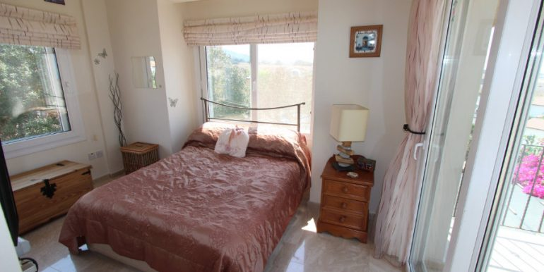 Luxury Frontline Seaview Villa 3 Bed - North Cyprus Property 41