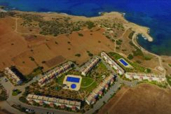 Marine View Frontline Penthouse 2 Bed - North Cyprus Property 1