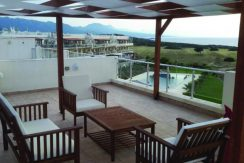Marine View Frontline Penthouse 2 Bed - North Cyprus Property 10