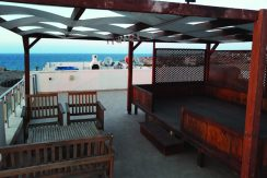 Marine View Frontline Penthouse 2 Bed - North Cyprus Property 13