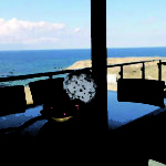 Marine View Frontline Penthouse 2 Bed - North Cyprus Property 4