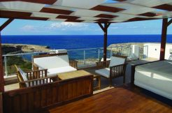 Marine View Frontline Penthouse 2 Bed - North Cyprus Property 7