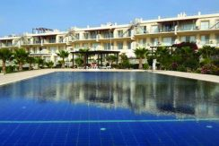 Marine View Frontline Penthouse 2 Bed - North Cyprus Property 9