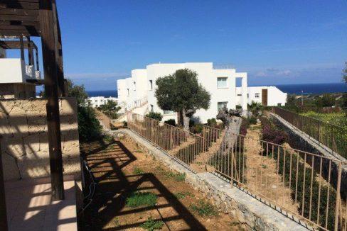Tatlisu Sea and Mountain View Apartment 3 Bed - North Cyprus Property 1