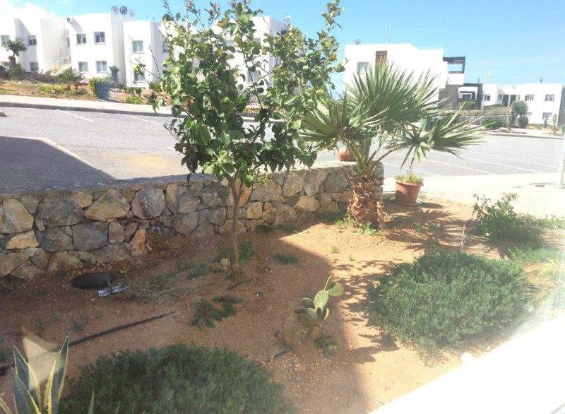 Tatlisu Sea and Mountain View Apartment 3 Bed - North Cyprus Property 16