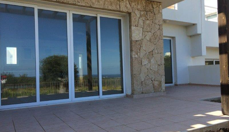 Tatlisu Sea and Mountain View Apartment 3 Bed - North Cyprus Property 17