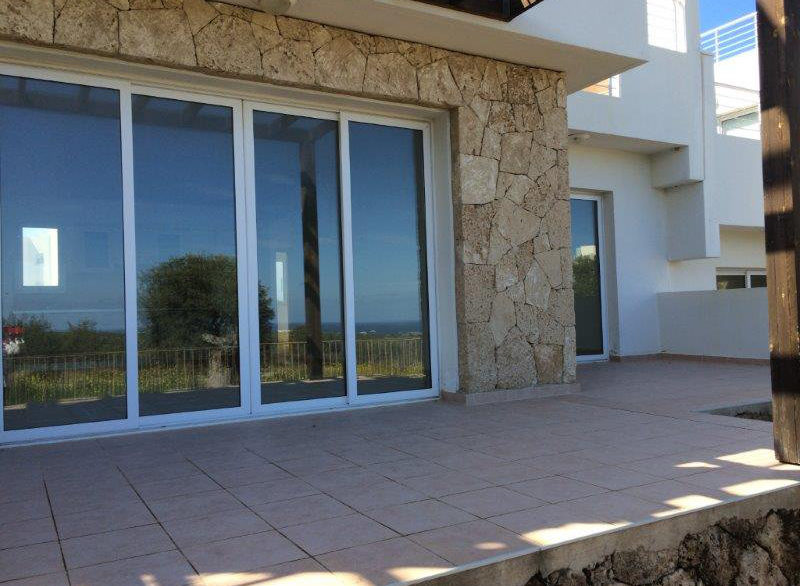 Tatlisu Sea and Mountain View Apartment 3 Bed - North Cyprus Property 17