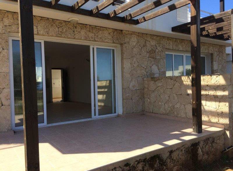 Tatlisu Sea and Mountain View Apartment 3 Bed - North Cyprus Property 2