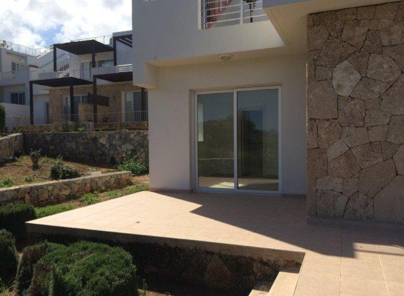 Tatlisu Sea and Mountain View Apartment 3 Bed - North Cyprus Property 3