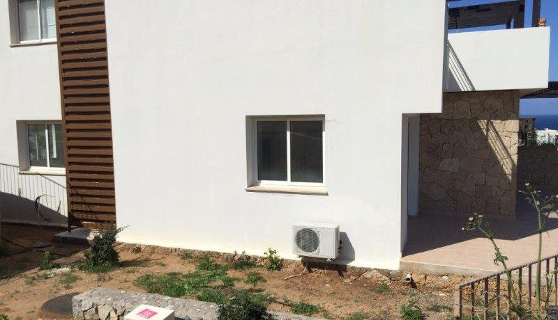 Tatlisu Sea and Mountain View Apartment 3 Bed - North Cyprus Property 5
