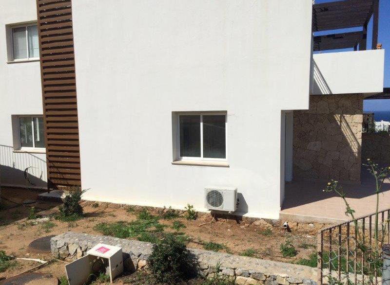 Tatlisu Sea and Mountain View Apartment 3 Bed - North Cyprus Property 5