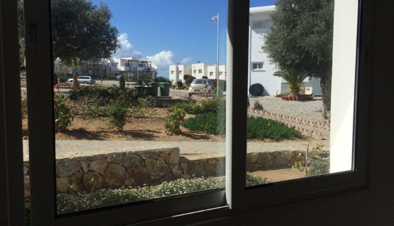 Tatlisu Seaview Garden Apt 3 Bed - North Cyprus Property 17