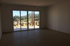 Tatlisu Seaview Garden Apt 3 Bed - North Cyprus Property 2