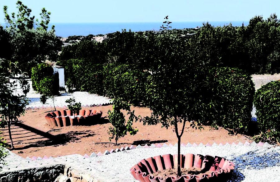 Tatlisu Seaview Garden Apt 3 Bed - North Cyprus Property 22
