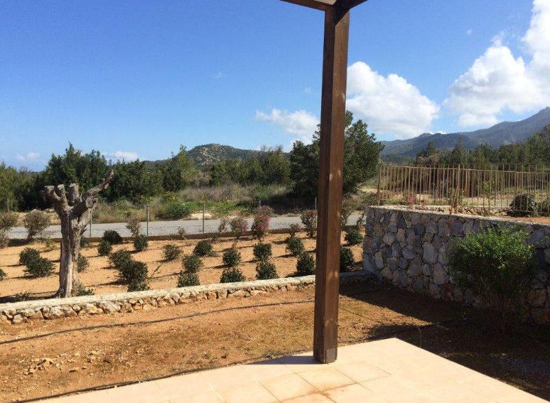 Tatlisu Seaview Garden Apt 3 Bed - North Cyprus Property 4