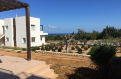Tatlisu Seaview Garden Apt 3 Bed - North Cyprus Property 7