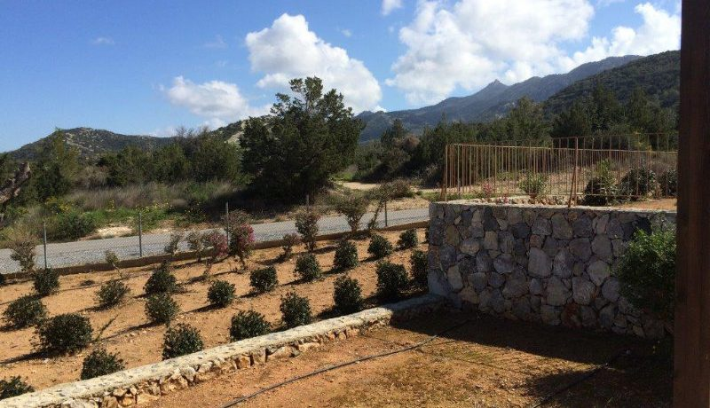 Tatlisu Seaview Garden Apt 3 Bed - North Cyprus Property 8