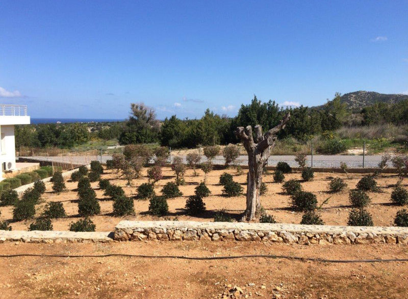 Tatlisu Seaview Garden Apt 3 Bed - North Cyprus Property 9