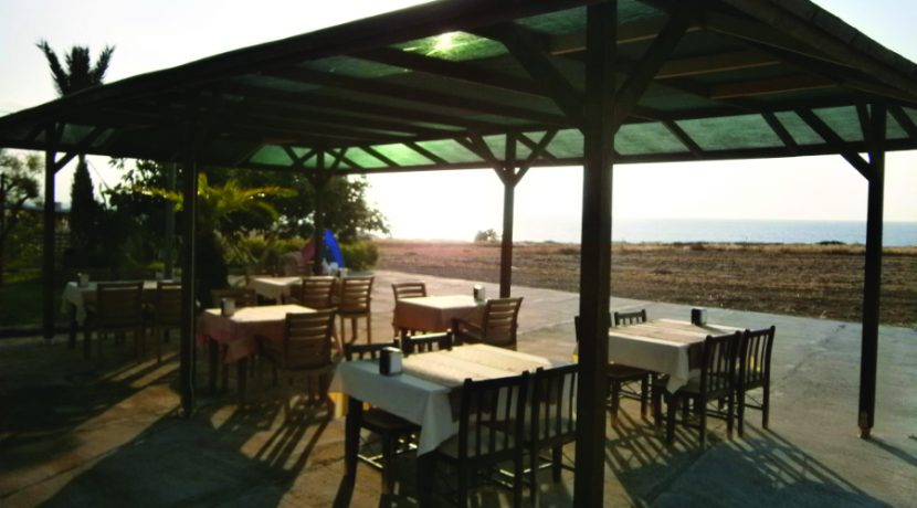 Yaman Restaurant - Tatlisus - North Cyprus