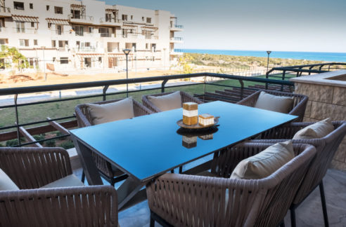 Bafra Frontline Platinum Apartment 3 Bed - North Cyprus Property 3