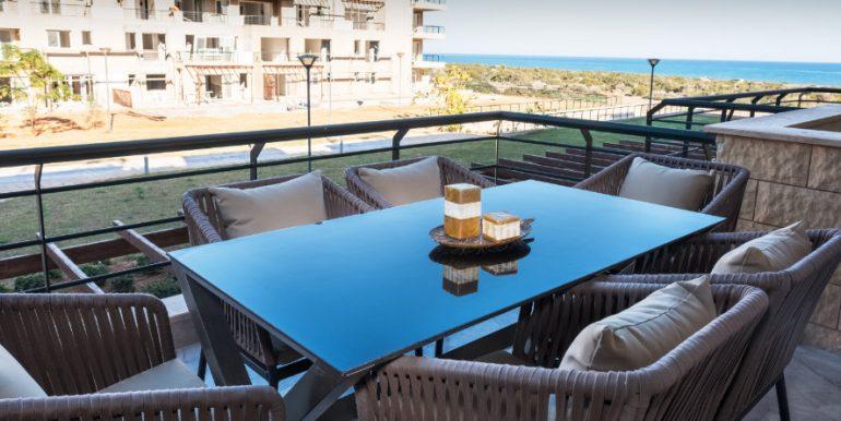 Bafra Frontline Platinum Apartment 3 Bed - North Cyprus Property 3