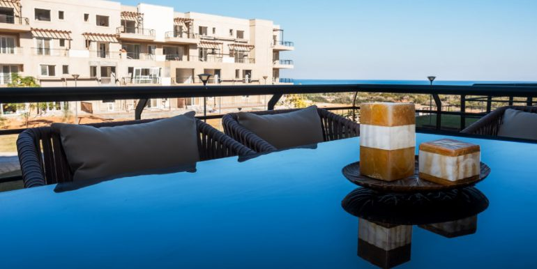 Bafra Frontline Platinum Apartment 3 Bed - North Cyprus Property 4