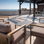 Bafra Frontline Platinum Penthouse 3 Bed - North Cyprus Property A7
