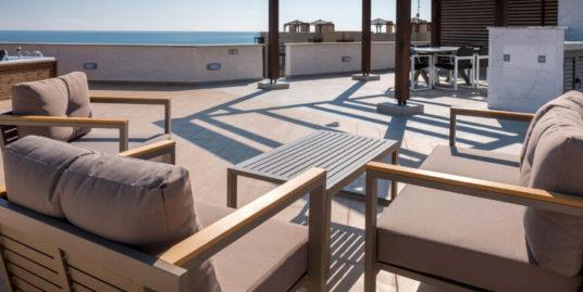 Bafra Frontline Platinum Penthouse 3 Bed