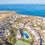 Bahceli Bayview Penthouse 2 Bed - North Cyprus Property 1