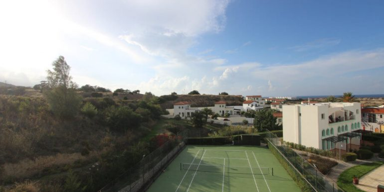 Bahceli Bayview Penthouse 2 Bed - North Cyprus Property 16