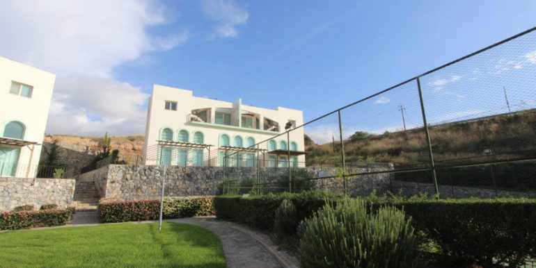 Bahceli Bayview Penthouse 2 Bed - North Cyprus Property 25
