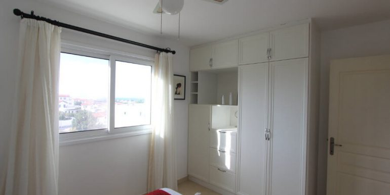 Bahceli Bayview Penthouse 2 Bed - North Cyprus Property 8
