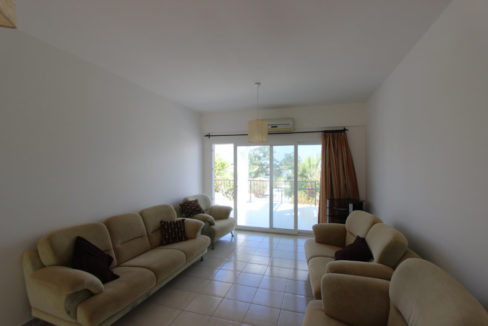 Bahceli Palms View Garden Apt 3 Bed - North Cyprus Property 1