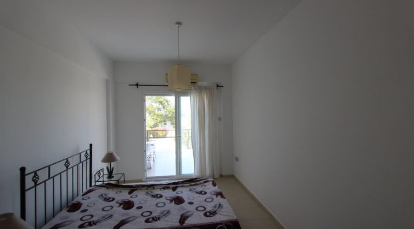 Bahceli Palms View Garden Apt 3 Bed - North Cyprus Property 11