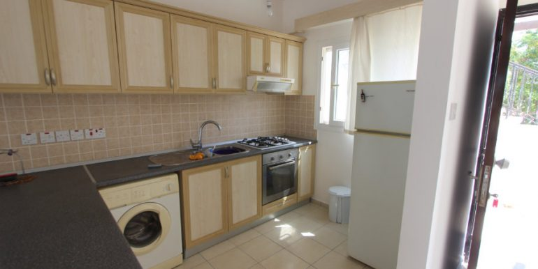 Bahceli Palms View Garden Apt 3 Bed - North Cyprus Property 12