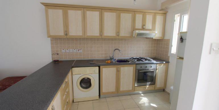 Bahceli Palms View Garden Apt 3 Bed - North Cyprus Property 13