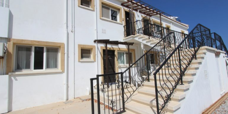 Bahceli Palms View Garden Apt 3 Bed - North Cyprus Property 14