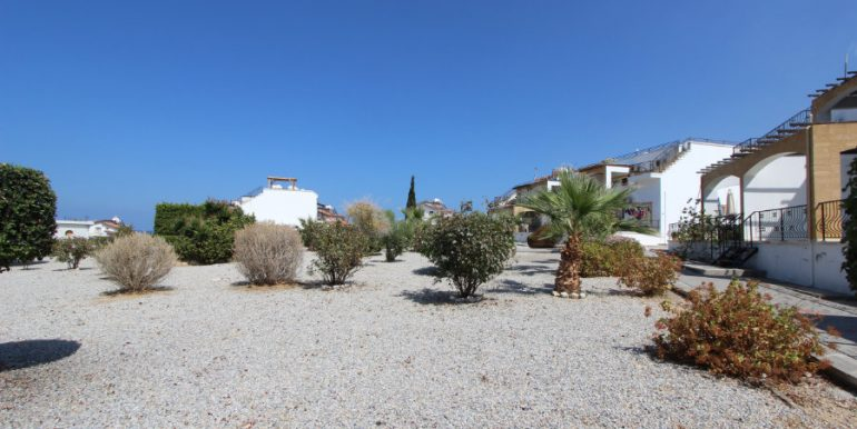 Bahceli Palms View Garden Apt 3 Bed - North Cyprus Property 16