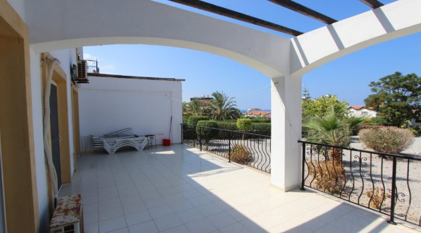 Bahceli Palms View Garden Apt 3 Bed - North Cyprus Property 2