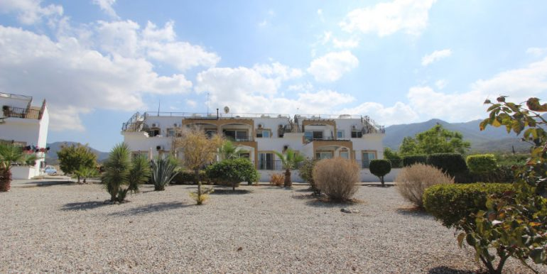 Bahceli Palms View Garden Apt 3 Bed - North Cyprus Property 20