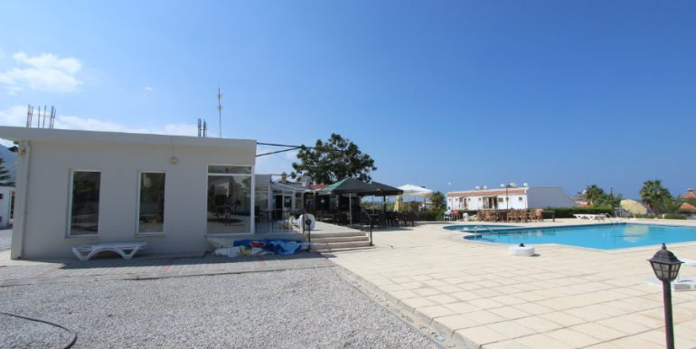 Bahceli Palms View Garden Apt 3 Bed - North Cyprus Property 22