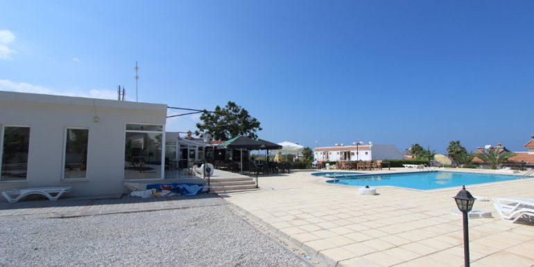 Bahceli Palms View Garden Apt 3 Bed - North Cyprus Property 23